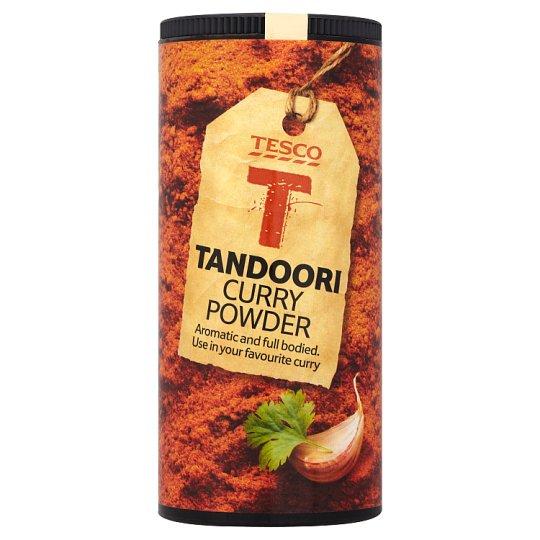 Tesco Tandoori Curry Powder 80 g