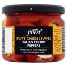 Tesco Finest Goats Cheese Stuffed Italian Cherry Peppers 290 g