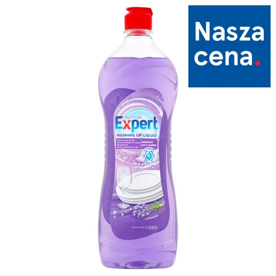Go for Expert Lavender Washing Up Liquid 900 ml