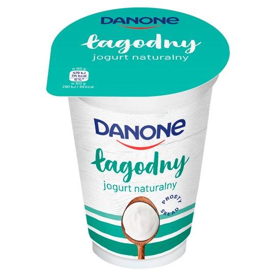 Danone Mild Natural Yoghurt 165 g