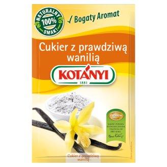 Kotányi Sugar with Real Vanilla 10 g