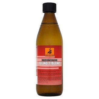 Dragon Rozcieńczalnik olejno-ftalowy 500 ml