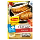 Winiary Pomysł na... Papyrus Juicy Chicken Breast with Paprika 23.2 g