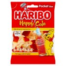 Haribo Happy Cola Żelki o smaku coli 100 g