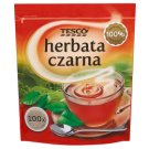 Tesco Herbata czarna 140 g (100 torebek)