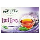 Packers Best Herbata czarna Earl Grey 120 g (80 torebek)