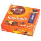 Wawel Kasztanki Cocoa Filled with Wafers Cream Filled Chocolate 468 g