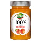 Łowicz Peach 100% Fruits Jam 220 g