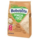 BoboVita Porcja Zbóż 7 Grains Grain-Millet after 4 Months Onwards Semolina Free-Milk Porridge 170 g