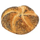 Kaiser Roll with Poppy Seeds 60 g