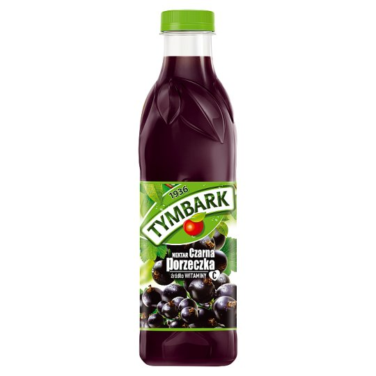 Tymbark Blackcurrant Nectar 1 L