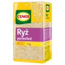Cenos Parboiled Rice 1 kg