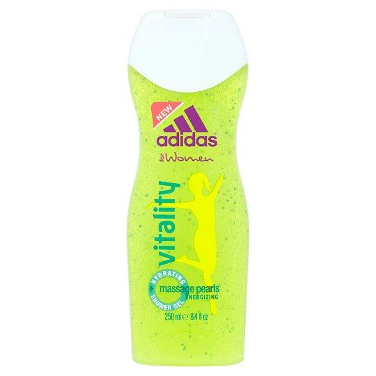 Adidas For Women Vitality Shower Gel 250 ml