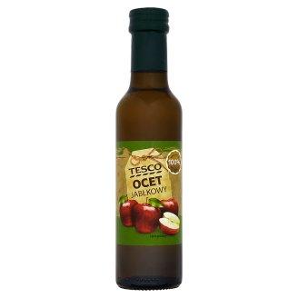 Tesco Ocet jabłkowy 250 ml