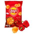 Lay's Chipsy ziemniaczane o smaku papryki 140 g