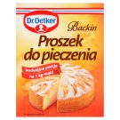 Dr. Oetker Backin Baking Powder 30 g