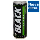 Black Energy Mojito Drink 250 ml