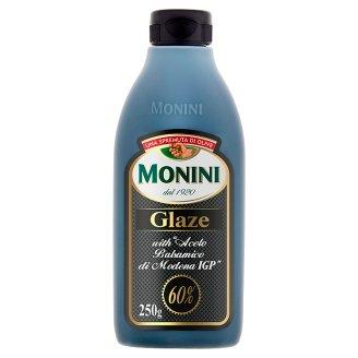 Monini Glaze with Aceto Balsamico di Modena IGP 250 g
