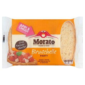 Morato Bruschetta Italian Original Bread 350 g (12 Pieces)