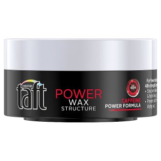 Taft Power Hair Wax 75 ml