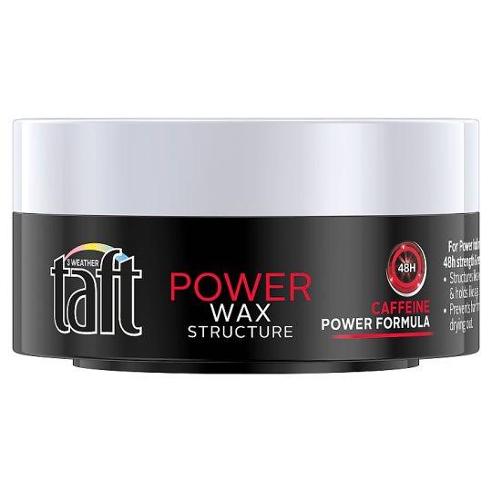 Taft Power Wosk do włosów 75 ml