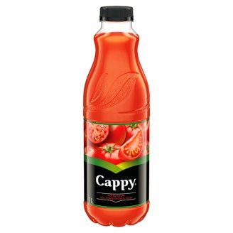 Cappy Tomato Juice 1 L