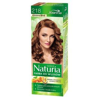 Joanna Naturia Color Permanent Hair Color Cream Copper Blonde 218