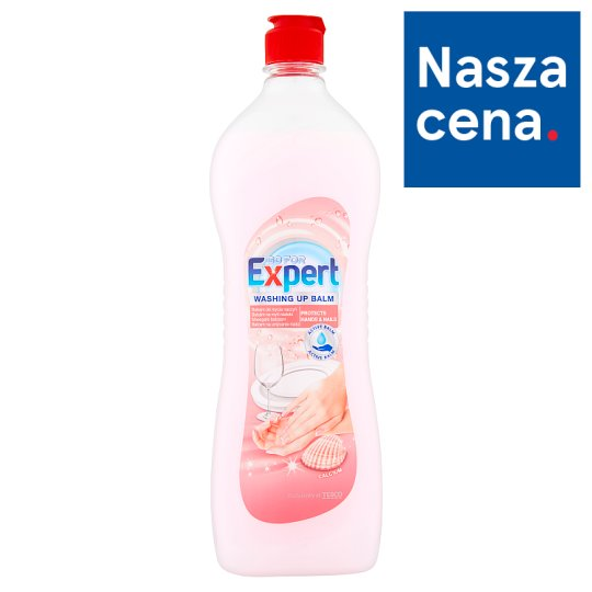 Go for Expert Calcium Washing Up Balm 900 ml