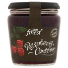 Tesco Finest Raspberry Conserve Extra Jam 340 g