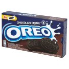 Oreo Chocolate Creme Chocolate Flavoured Sandwich Biscuits 176 g (4 x 4 Pieces)