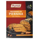 Prymat Gingerbread Desserts and Cakes Seasoning 20 g