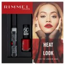 Rimmel London Heat Look Cosmetics Set
