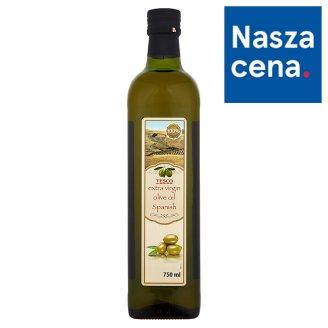 Tesco Oliwa z oliwek najwyższej jakości z pierwszego tłoczenia 750 ...