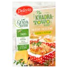 Delecta Z serca natury Cheddar & Spices Yeast Muffins Mix for Backing Cake 280 g