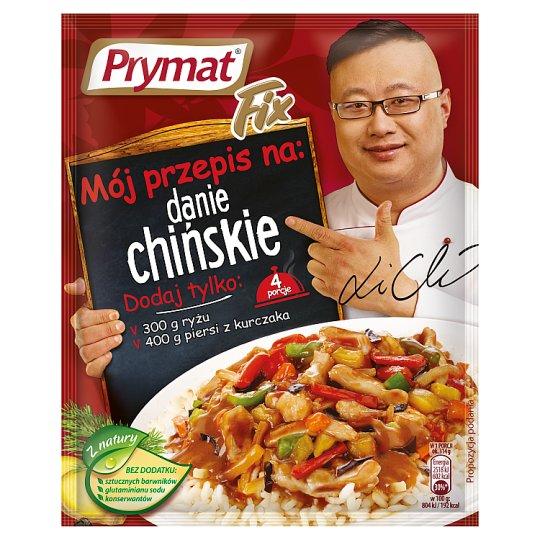 Prymat Fix My Recipe Chinese Dish 39 g