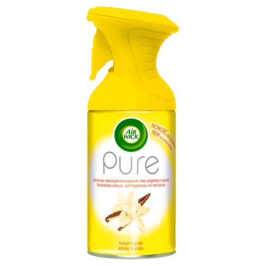 Air Wick Pure White Vanilla Air Freshener 250 ml