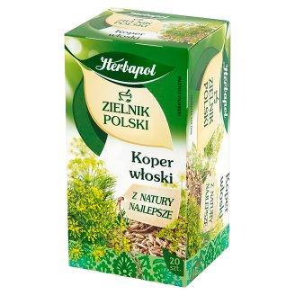 Herbapol Zielnik Polski Fennel Herbal Tea 40 g (20 x 2 g)