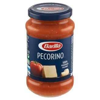 Barilla Pecorino Sos pomidorowy z serem pecorino 400 g