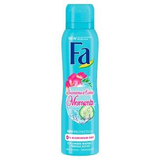 Fa Summertime Moments Deodorant 150 ml