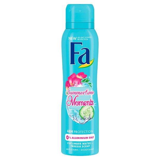 Fa Summertime Moments Dezodorant 150 ml