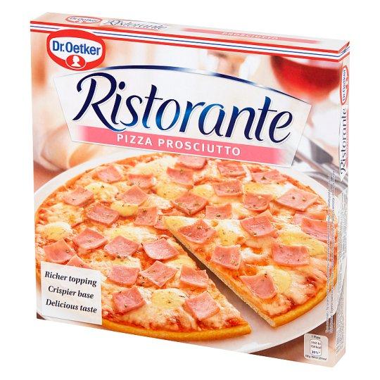 Dr. Oetker Ristorante Prosciutto Pizza 330 g