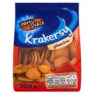 Party Snack Spicy Crackers 200 g