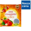 Tesco Strawberry and Quince Herbatka owocowa 40 g (20 torebek)