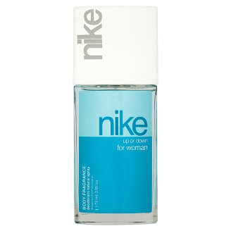 Nike Up or Down for Woman Dezodorant perfumowany 75 ml