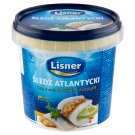 Lisner dla rodziny Herring Fillets in Pieces in Mustard Sauce 500 g