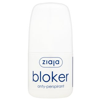 Ziaja Blocker Antiperspirant 60 ml