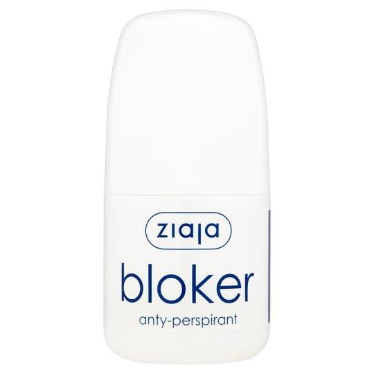 Ziaja Blocker Antiperspirant 60 ml