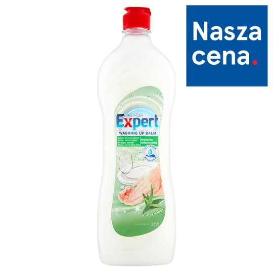 Go for Expert Aloe Vera Balsam do mycia naczyń 900 ml