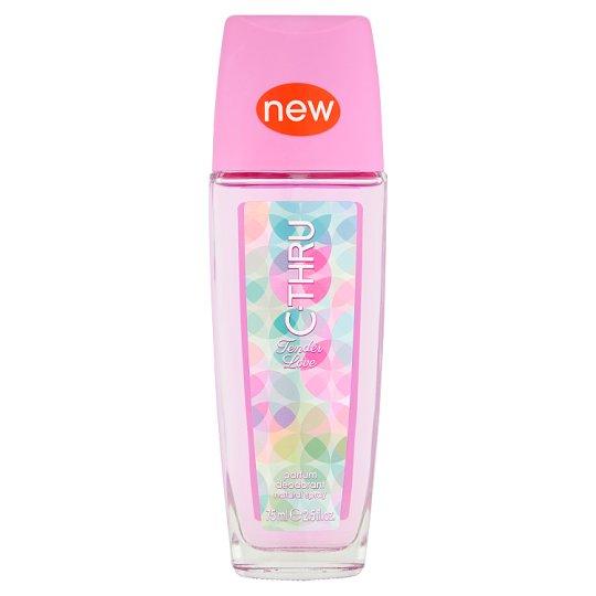 C-Thru Tender Lova Dezodorant natural spray 75 ml