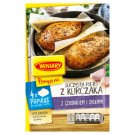 Winiary Pomysł na... Papyrus Juicy Chicken Breast with Garlic and Herbs 25 g